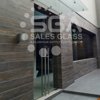 Sales Glass And Aluminum Corporation